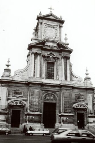 Eglise Saint-Josse