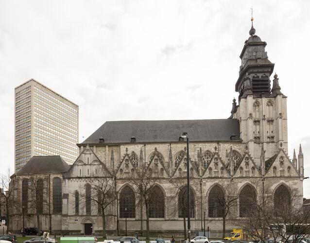 Eglise Notre-Dame de la Chapelle