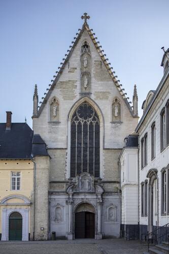Kerk Onze-Lieve-Vrouw ter Kameren en Sint-Philippus Nerius