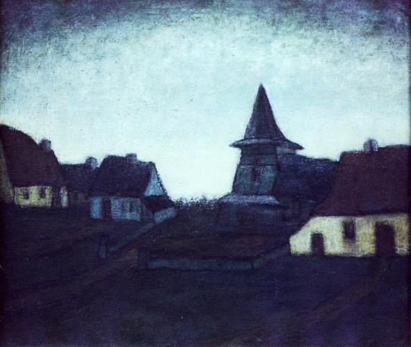 © Collection communale de Schaerbeek