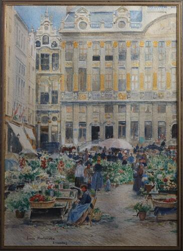 © Musées de la Ville de Bruxelles, 2021