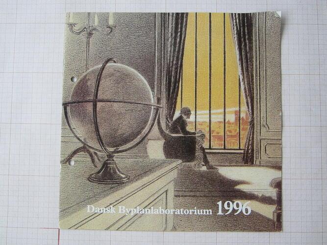 Dansk Byplanlaboratorium 1996© Collectif, 1996