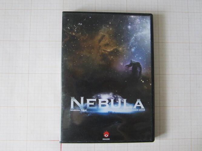 Nebula, F. Dragone© Maison Autrique, 2008