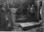 Résurrection de Lazare<br>Dierickx, Joseph