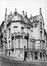 Photographie de la maison personnelle d'Ernest Blerot à Ixelles<br>
