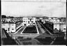 Photographie de la Cité Moderne à Berchem-Sainte-Agathe<br>