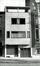 Photographie de la maison personnelle de Victor Bourgeois à Koekelberg<br>