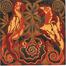 Projet de motif de perroquet pour papiers peints<br>Sneyers, Léon
