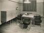 Photographie du mobilier pour la salle à manger de Mme France à Copenhague