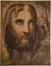 Le Christ ou le Juste<br>Wiertz, Antoine
