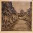 Rue du rouleau à Bruges