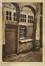 Vieille façade à Ypres<br>Blieck, Maurice Emile