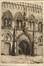 Ypres - Notre Dame de la Halle<br>Blieck, Maurice Emile