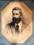 Portret van een man<br>Otto, Wilhelm