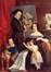 Famille du peintre<br>Picque, Charles-Louis