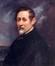 Portrait d'homme<br>Van Den Kerckove, Léonard