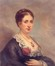 Portrait de femme<br>Van Den Kerckove, Léonard
