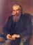 Portrait d'Emmanuel Hiel<br>Meyer, Edouard Mathieu