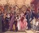 Ouverture de la Bourse d'Anvers en 1531<br>Guffens, Godefroid