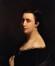 Portrait de femme (Madame veuve Vleminckx )<br>Impens, Josse