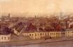 Panorama van Brussel<br>Sacre, Emile
