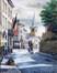 L'ancienne rue Teniers<br>Thelen, Eugène
