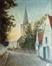 Ancienne rue Teniers<br>Merckaert, Jules