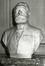 Buste du bourgmestre Auguste Reyers<br>Rombaux, Egide