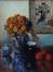 Bouquet de fleurs (soucis)<br>Feremans-Warzee, A.