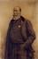 Portrait de M.A. Hannay