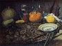 Nature morte aux potirons<br>Van Looy, Jan