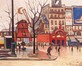 Moulin Rouge in Parijs<br>De Riemaecker, Charles