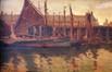 Vissersboot<br>Huygens, Léon