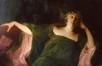 Portrait de Madame Livemont