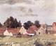 Un coin de Woluwe<br>Bonnet, Anne