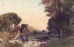 Vieux étangs