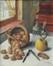 Le panier de noix<br>Stiellemans, Henri