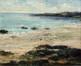 La baie de Saint-Jean d'Orbestier<br>Houssard, Charles