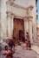 Porte à Tolède<br>Van Mens, Isidore