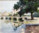 Pont à Nismes<br>Dirkx, Arthur Theo