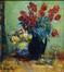 Tulipes et primevères<br>Feremans-Warzee, A.