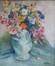 Bouquet composé<br>Lecomte, Simone