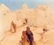 Ruelle à Houmt-Souk (Djerba)<br>Van Mens, Isidore