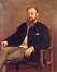 Portrait du Dr. Printaux<br>Verheyden, Isidore