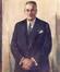 Portrait de Monsieur le bourgmestre Fernand  Blum<br>Bolle, Martin
