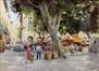 Aix en Provence<br>Dirkx, Arthur Theo