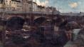 Pont neuf à Paris<br>Blieck, Maurice-Emile / Blieck, Maurice