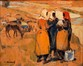 Les nomades<br>Desmare, Lucien