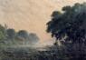 Park van Tervuren – ochtendlicht<br>Coosemans, Joseph