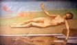 Jeune fille au bord de l' eau<br>Fabry, Émile